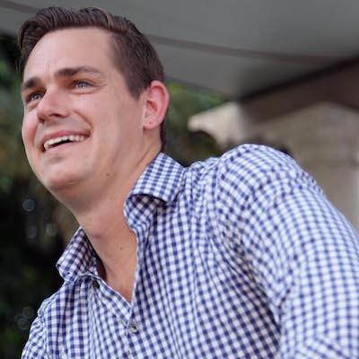 Tom Copeland, Founder-CEO